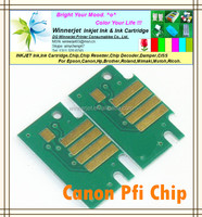 Ipf 700 Chip For Canon Ipf700 Ink Cartridge Chip Pfi 102