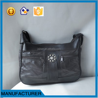 hot sale designer women fashion Genuine lady handbag manufacturer