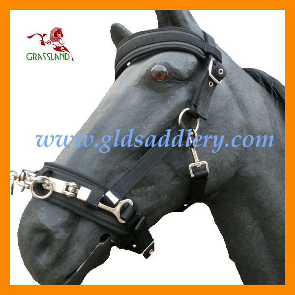 New Design PP Horse Halter/Horse Products Manufacturing