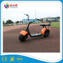 Hot selling product 2017 new style cheap electric scooter