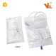 V-MT03 Disposable adult/pediatric urine collection bag 2000ml urine bag collector