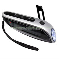 Hot Sale Hand Crank Torch With