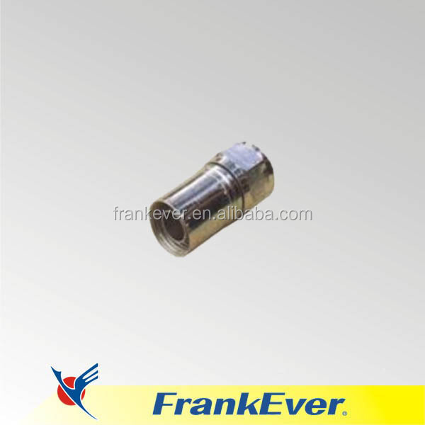 FRANKEVER new arrival f series rg6 compression f connector