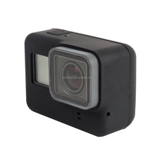 Multi-color Silicone Case For GoPro Hero 5, Silicone Cover Soft Case Rubber Protective Case Cover , gopros accessories GP400
