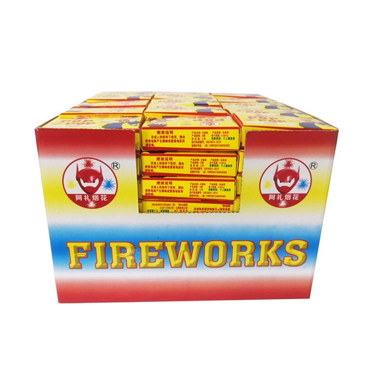 2019 New Toy Fireworks Pop Pop Snappers for Children Play