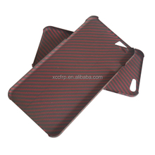 Newest Style Mobile Accessories Real Pure Carbon Fiber Cell Phone Case