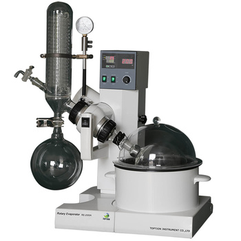 Hot Sale Lab Vacuum Rotary Evaporator 3L