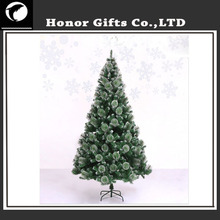 Hot Sale Indoor Decoration Artificial Snowing Christmas Tree