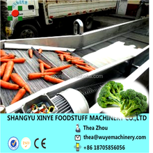 carrot Washing Machine/carrot washer/vegetable washing washer