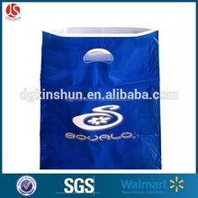 New Style Printed Plastic Carrier Bag/Plastic Gift Bag With Handle