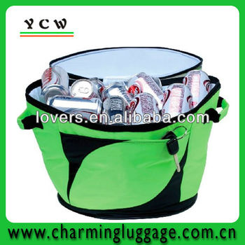 expecality shape disposable cooler bag whole bottle cooler bag