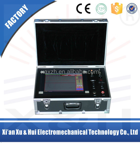 Underground power cable fault locator