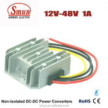 Boost Module 12V to 48V 1A 48W DC DC Converter Car Power Supply With CE RoHS