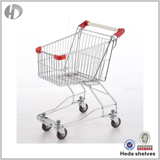 Genuine Quality Custom Fit Shopping Cart For Building Materials