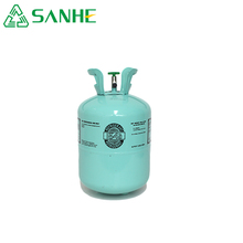 High quality best price refrigerant r134a gas