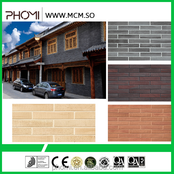 china wholesale market flexible waterproof breathability durability safety facing acid proof brick