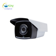 2017 Low Price HD 720P CCTV Outdoor AHD Camera IR 40M Night Bullet Camera With Hikvision Camera Case HK-AHD-HG410