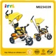 Good quality 3 wheel tricycle tricycle kids double seat children tricycle