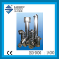Stainless Steel Chimney Flue Pipe with CE Standard