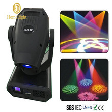 60W LED Moving Head Beam Light Spot Light For Party Stage Disco