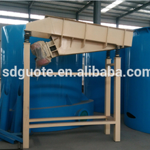 Coal hopper grizzly feeder manufacturer from China