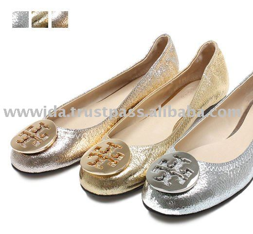 [KITA]Ladie's Shoes, Girls shoes, Gorgeous Luxury Shine Ballet Flats