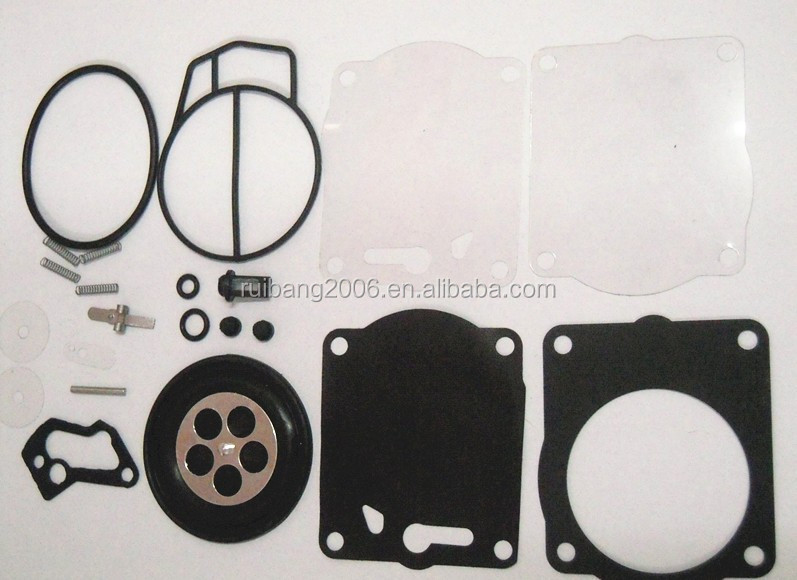 Watercraft SBN-I Jetski carburetor repair rebuild kit XL760 1998-2000