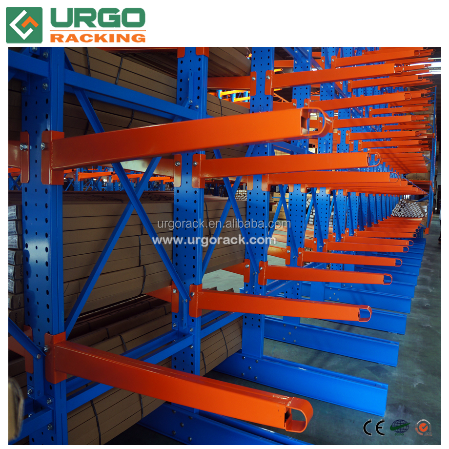 High Quality Steel Shelf Storage Light Duty Cantilever Rack