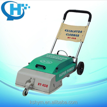 Escalator Cleaners With imported Motor