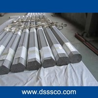 ASTM A249 stainless steel welded pipe 304/316L/321