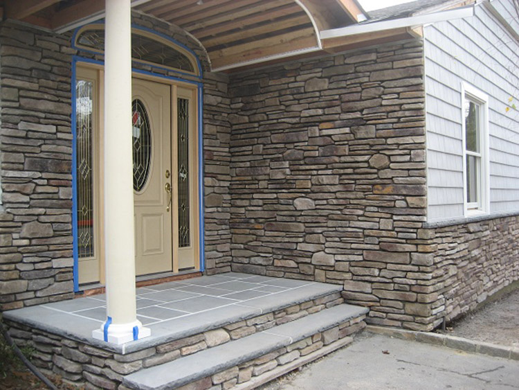 Quality Exterior Stone Wall Panel Faux Panels Fake Interior Cheap Outdoor