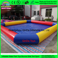 Above Ground Pool Inflatable Water Swimming Pool For Children