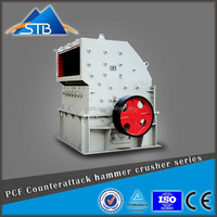 Application Of Stone Hammer Crusher