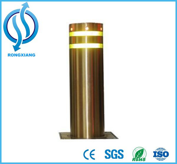 Car parking control security automatic hydraulic bollards