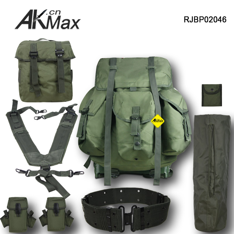Army Carrying Equipment Military Pack ALICE