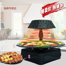 oven ribs recipe bbq oven chicken wings char broil big easy grill manual(LY-004) inddor electric family barbecue oven