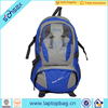 Outdoor special use backpack big travel bag