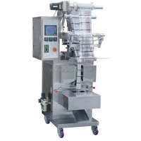 Voltage 380 Power 4kw Automatic Powder