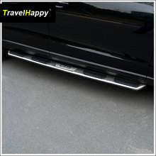Auto parts accessories running boards for Audi Q5 OEM