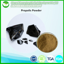 High quality water solubility bee propolis extract powder
