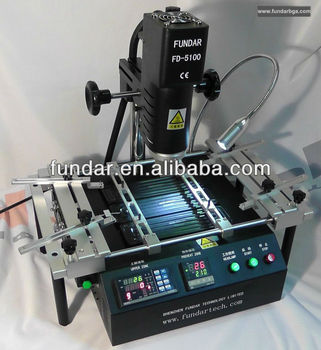 FUNDAR FD-5100 basic low bga rework station price