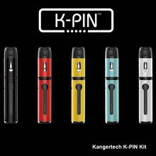 New Arrival E-Cigarette Kanger K-PIN Starter Kit From Ave40 Kanger K-PIN