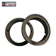 high strength custom graphite carbon product for sealing