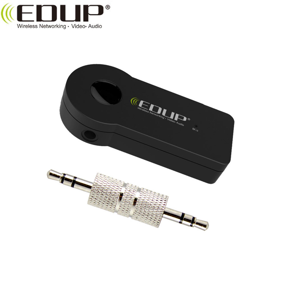 EDUP stereo car blue-tooth V4.1 music receiver usb blue-tooth audio receiver for car