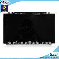 LCD Screen 14 inch 1366 x 768 WXGA+ LED Glossy LCD Screen with Tcon without Touch Panel industrial TFT