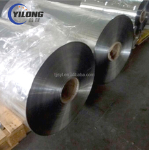 Multi layer laminating PE metallized pet ldpe film lamination roll