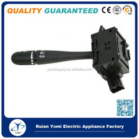 Windshield Wiper Turn Signal High/Low Beam Lever Switch 4685711AA CBS-1160,629-00643 62900643