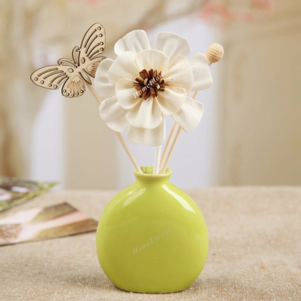 Liquid Cheap Aromatherapy Home Perfume Fragrance Room Diffuser