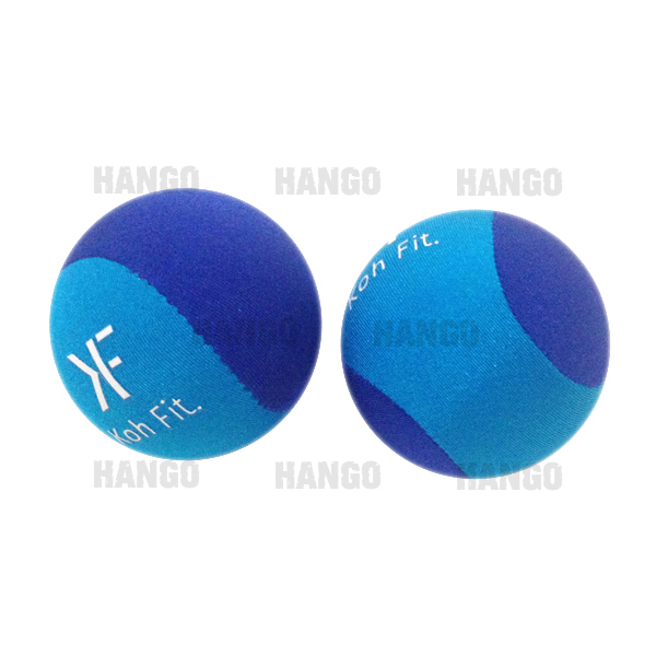 Soft Squeeze Essence Stress Balls for Hand Flexibility
