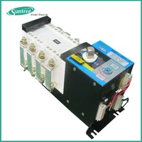 DC Auto switch Auto Changeover Switch 1A~160A